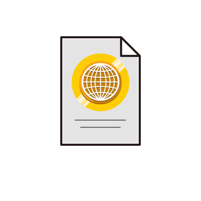 official circo cei report icon